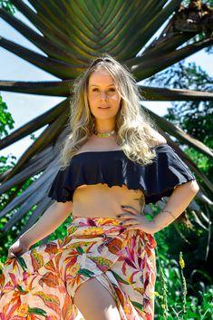 Gisela Sarmet #verão #tropical #mulher