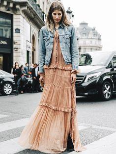 So wird Dein Sommerkleid SOFORT zum Herbst Highlight!