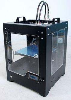 Pulse 3D pritner 3d printing industry