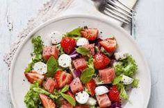Insalate estive: 8 ricette veloci - D Repubblica Mobile