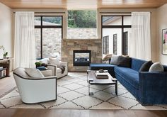 Kara Mann Design | Private Residence | Aspen, CO