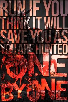 Gates of Misery - Thy Art Is Murder Love this band, this album introduced me to Deathcore.