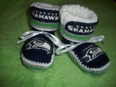 Hey, I found this really awesome Etsy listing at http://www.etsy.com/listing/106544597/custom-handmade-knit-nfl-seattle