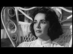 Suddenly, Last Summer (1959) trailer Elizabeth Taylor
