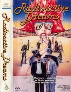 Radioactive Dreams (1987) Wasteland