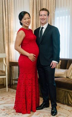 Mark Zuckerberg's wife Priscilla Chan is a Genius. Check out her amazing story!