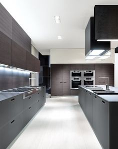 La cuisine des grands espaces !