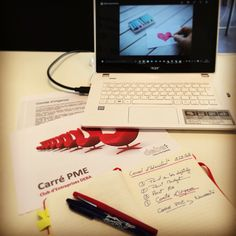 Carré PME #business #réseau