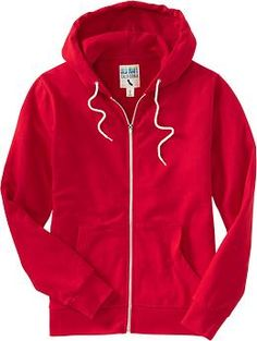 Mens Zip-Front Hoodies Gentlemen Wear, Shop Old Navy, Burberry Prorsum, Maternity Wear, Sport Wear, Hooded Jacket, Man Shop, Mens Fashion, Hoodies
