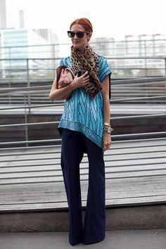 Brigadeiro: Taylor Tomasi Hill - Queen of Accessories Pt 5B: Spring/Summer 2011 Fashion Weeks