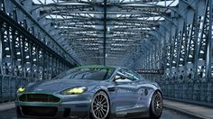 Aston martin dbs le hd wallpapers