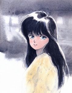 Art by 高田明美 Akemi Takada*  • Blog/Info | (http://www.takada-akemi.net)  ★ || CHARACTER DESIGN REFERENCES™ (https://www.facebook.com/CharacterDesignReferences & https://www.pinterest.com/characterdesigh) • Love Character Design? Join the #CDChallenge (link→ https://www.facebook.com/groups/CharacterDesignChallenge) Share your unique vision of a theme, promote your art in a community of over 50.000 artists! || ★