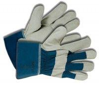 Deze handschoenen zijn voor het stevigere kluswerk rondom huis. Kijk voor het volledige assortiment in de webshop. Koop gemakkelijk en snel bij huisentuinkado.nl