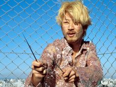 ichi the killer - Asano Tadanobu