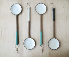 Atelier|NOUS favourites - Utensils by Woody Rourke on Etsy