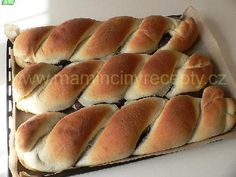 Russian Recipes, Croissants, Hot Dog Buns, Scones, Food To Make, Biscuits, Food And Drink, Bread, Baking