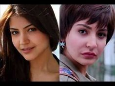 Bollywood Heroes  after hair transplant and heroines after plastic surgery
