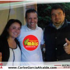 Carlos Garcia Alcalde Cota Amigos del Mais 9 Alberto Garcia, Girlfriends, Events, Pictures