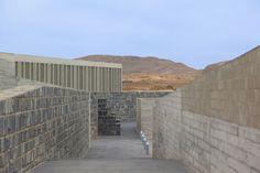 Gallery of Pachacamac Site Museum / Llosa Cortegana Arquitectos - 4