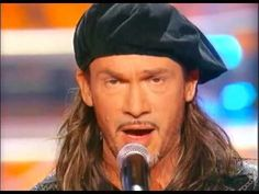 florent pagny tv francaise