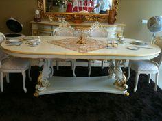 Tavolo su misura costruito per realizzare i Vostri sogni 2 Elle Falegnameria artigianale toscana