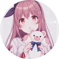Cute Anime Profile Pictures, Cute Anime Pics, Kawaii Anime Girl, Anime Art Girl, Anime Chibi, Anime Manga, Anime Couples Drawings, Cute Anime Character, Cute Icons