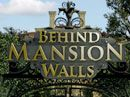 Behind Mansion Walls - Love the host too.