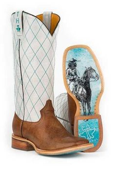 Tin Haul Women's Zap Trap Bug Off Cowgirl Boots - HeadWest Outfitters Cowboy Boots Women, Cowgirl Boots, Western Shoes, Western Wear, Western Outfits, Western Style, Moda Country, Country Boots, Wedding Boots
