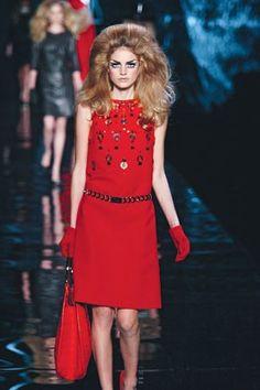 Galliano for Dior 2005