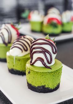 The Best Antioxidant-Rich Matcha Cheesecakes You Need To Try!!! | Organic Matcha Tea | United States | MariMatcha Tea