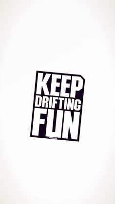 #keep #drifting #fun