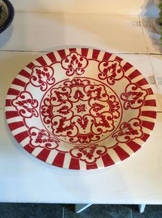 Glazes For Pottery, Ceramic Pottery, Pottery Art, Ceramic Plates, Ceramic Art, China Clay, Paint Your Own Pottery, Pottery Designs, China Painting