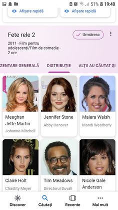 Maiara Walsh, Jennifer Stone, Claire Holt, Film, Movie, Film Stock, Cinema, Films