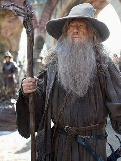 Le Hobbit : la Bataille des Cinq Armées : Photo Ian McKellen as Gandalf Ian Mckellen Gandalf, Sir Ian Mckellen, Thranduil, Legolas, Fellowship Of The Ring, Lord Of The Rings, Sean Parker Wedding, Jackson, Into The West
