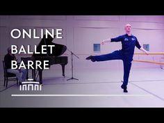 Ballet Barre, Ballet Class, Ballerina Workout, Stay In Shape, Make A Donation, Pilates, Dutch, Health Fitness, Teaching