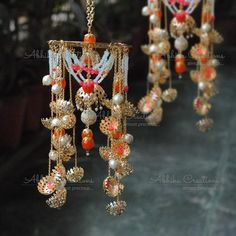 13 Best Unique Kaleere #weddingkaleere #punjabikaleere #choora