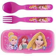 Disney Princess Flatware Set for Kids Toddlers Girls (3 P... https://www.amazon.com/dp/B017GKFWYA/ref=cm_sw_r_pi_dp_x_7MIryb09RC8ET