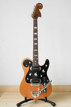 T.K.Smith Guitar.