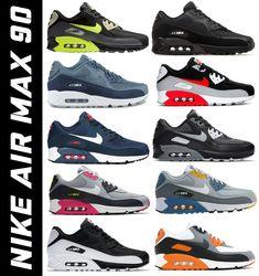 Nike Air Max 90 Essential Wei in Damen Turnschuhe eBay