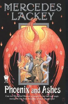 Phoenix and Ashes: Elemental Masters #3 by Mercedes Lackey. $5.76. Publisher: DAW (October 4, 2005). 480 pages. Author: Mercedes Lackey