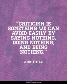 Screw the critics Great Quotes, Quotes To Live By, Me Quotes, Funny Quotes, Adversity Quotes, Overcoming Adversity, Stupid Quotes, Worth Quotes, Perfection Quotes