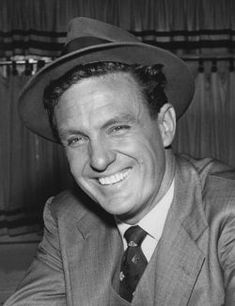 "Robert Stack (Actor) Best know as Elliot Ness on the ""Untouchables"" 1919-2003"