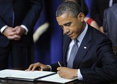 17/01/13 Obama présente ses mesures pour contrôler le port d'armes