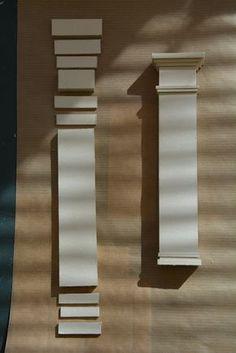 1/12 Miniatur Ovaler Wandspiegel Puppenhaus Dekoration Zubehör Puppenstuben & -häuser