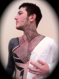 Tattoo By Joe Munroe