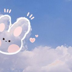 Cloud Wallpaper, Kawaii Wallpaper, Wallpaper Iphone Cute, Aesthetic Iphone Wallpaper, Galaxy Wallpaper, Aesthetic Wallpapers, Sky Aesthetic, Aesthetic Colors, Aesthetic Anime