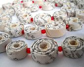 """""""Return of Circle Double Feature"""" - an Etsy Treasury curated by Jean from Winterwomandesigns"""