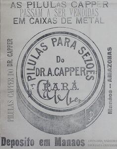 Jornal Amazonas - 09/12/1909