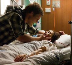 Home And Away's scariest shootings - CHARLIE BUCKTON: In 2012 Charlie (Esther Anderson) was sadly shot dead on her last day of work as a police officer. She had planned to move to the city with Brax (Stephen Peacocke), Casey (Lincoln Younes) and Ruby (Rebecca Breeds) in search of a calmer life.