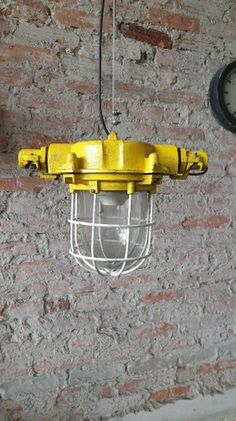 - Lamp comes from Poland- Producent : Polam Wilkasy A23- Very hard glass- Weight: 5 kilos Industrial Ceiling Lights, Professional Electrician, Scandinavian Modern, Ceiling Lamp, 1990s, Industrial Design, Vintage Designs, Wind Chimes, Poland